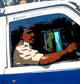 police man2
